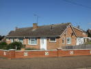 3 bedroom Semi-Detached Bungalow in Fir Tree Grove, Bozeat...