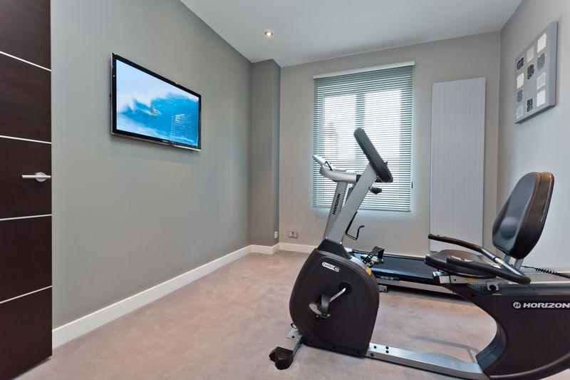 Gym / Bedroom 5