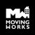 Moving Works, Chorley logo