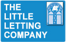The Little Letting Company, Lightwater branch logo