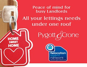 Get brand editions for Pygott & Crone, Sleaford