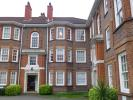 2 bed Flat in Perryn House...