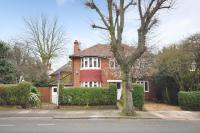 Detached property in Perryn Road, Acton