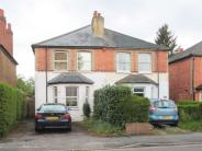 4 bedroom semi detached home in Woking, Surrey