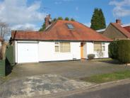 4 bed Detached Bungalow for sale in Woking, Surrey