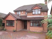 4 bedroom Detached house for sale in The Firs, Mold