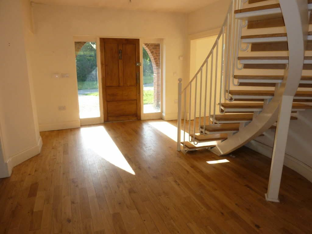 bedroom detached house for sale in broncoed lane mold ch7