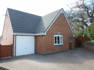 4 bed Detached Bungalow for sale in Chambers Lane, Mynydd Isa