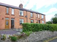 2 bed Terraced house in Hope Street, Caergrwle