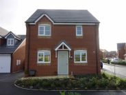 3 bedroom Detached house for sale in Waverley Drive, Drury