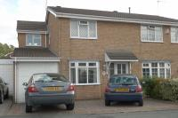 4 bedroom house in 4 bedroom Semi Detached...