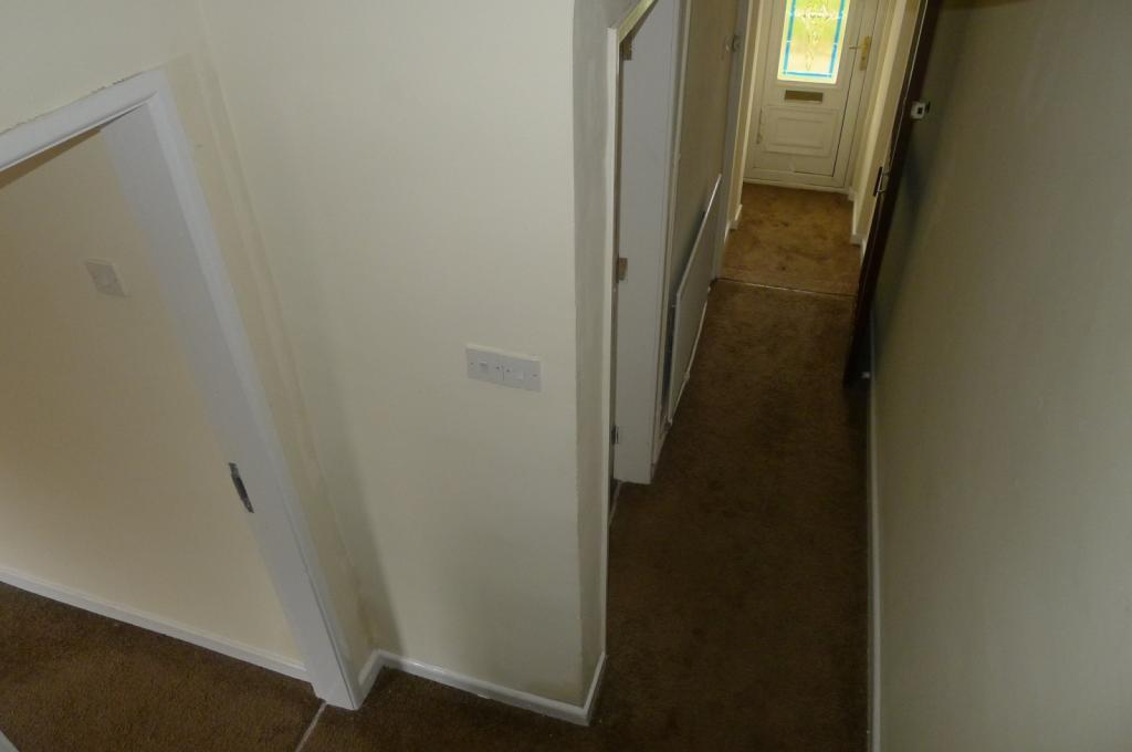 Through Hallway