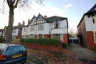 4 bed semi detached home in Lyndhurst Road, Didsbury...