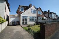 3 bedroom semi detached property for sale in Tolworth Rise South...