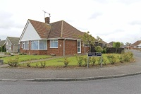 Semi-Detached Bungalow in Downs Close...