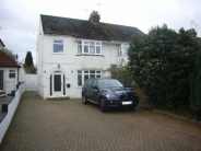 3 bed Detached house in Park Avenue...