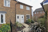 Helen Thompson Close End of Terrace property to rent