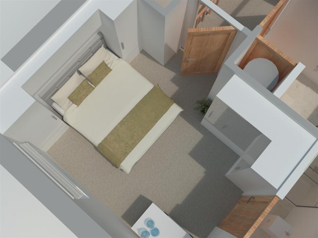 Main Bedroom Close U