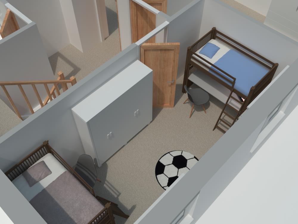 Bedroom 3 Close Up.j