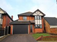 4 bedroom Detached property for sale in Blunham, Bedfordshire