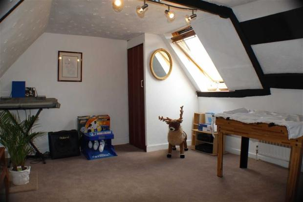 Loft room/bedroom fi