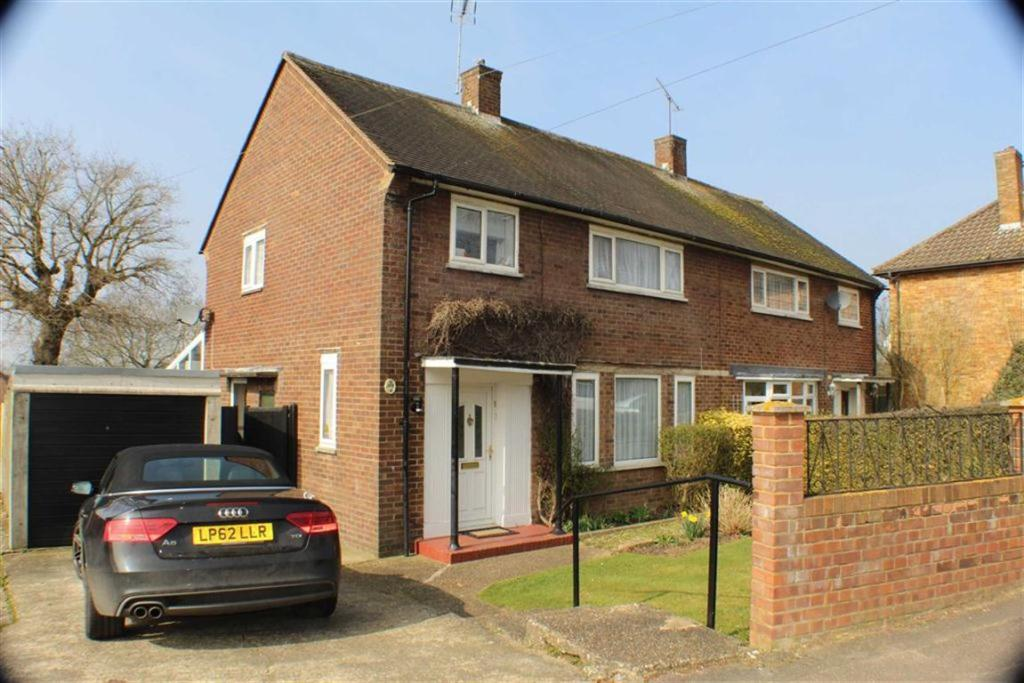 3 bedroom semi detached house for sale in borehamwood