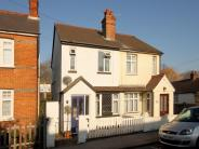 West Byfleet Cottage for sale