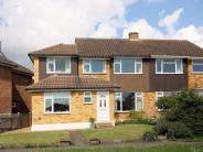 semi detached home for sale in Pyrford, Surrey