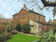 2 bed semi detached house in Sheerwater Road...