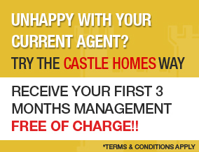 Get brand editions for Castle Homes, Derby