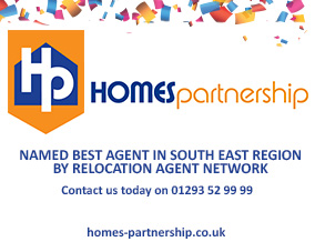 Get brand editions for HOMESpartnership, Crawley