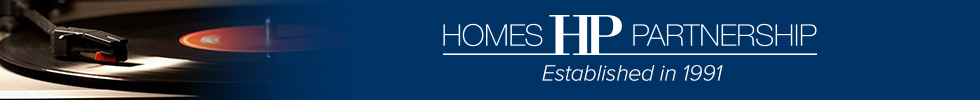 Get brand editions for Homes Partnership, Crawley
