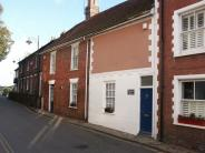 Town House for sale in Angel Street, Petworth