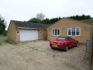 Detached Bungalow for sale in Lutton Gowts, LUTTON...