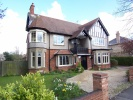 6 bed Detached home in Spalding Road, Holbeach...