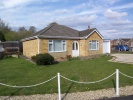 Detached Bungalow for sale in Sturton Way, LONG SUTTON...