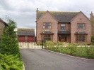 4 bedroom Detached home in The Sidings, MOULTON...