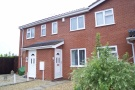 2 bed Terraced house to rent in Rathkenny Close...