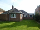 3 bed Semi-Detached Bungalow in Wygate Road, Spalding...
