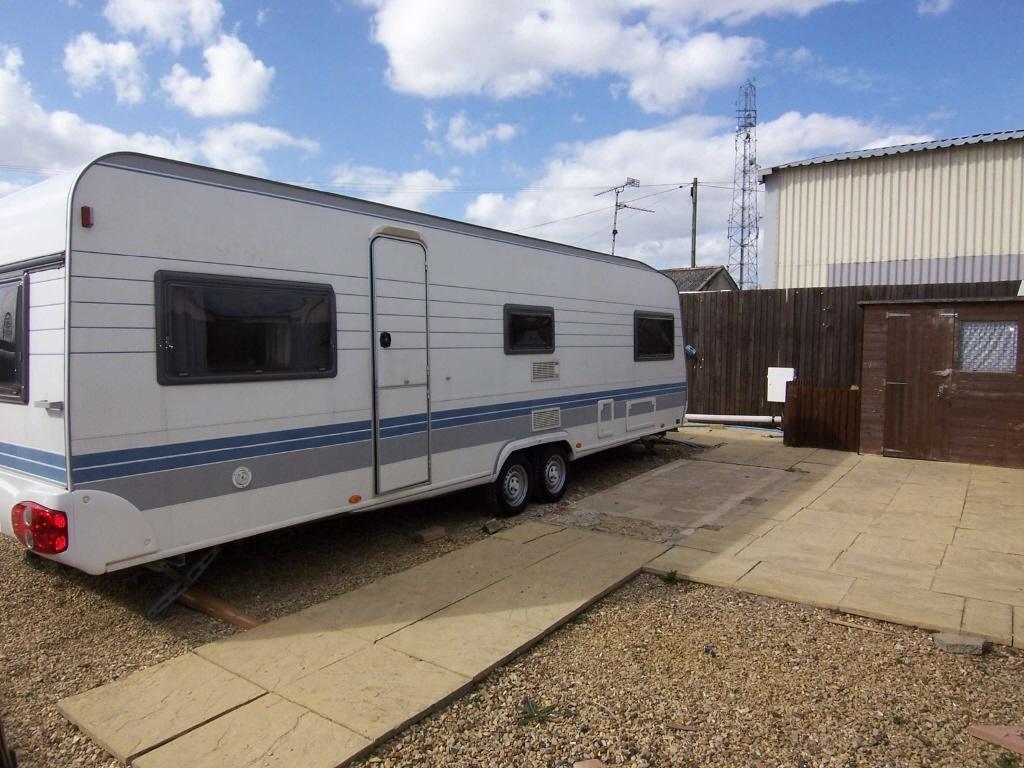 1 Bedroom Mobile Home To Rent In Clay Lake Caravan Park