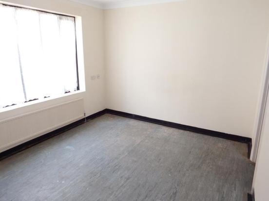 Bungalow Bedroom One