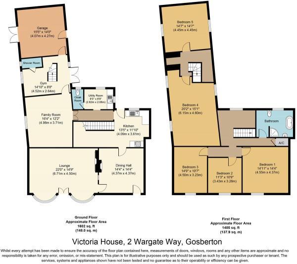 Victoria House, 2 Wa