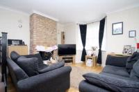 2 bed Cottage for sale in Railway Terrace...