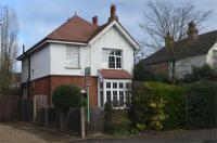 3 bed Detached house for sale in Woodthorpe Road, Ashford...