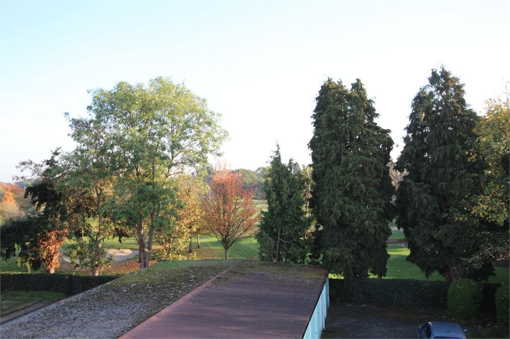 Views over golf cou