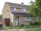 Angus Drive semi detached house to rent
