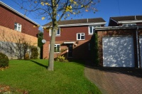 Link Detached House for sale in Denver Close, Petts Wood...