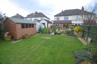 3 bed semi detached property in Blackbrook Lane, Bickley...