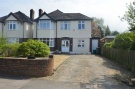 Detached home in Blackbrook Lane, Bickley...