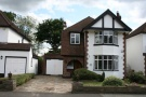 Detached property for sale in Kingsway, Petts Wood...